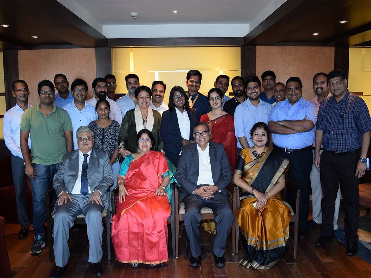 "The Workshop on ""The Art of Storytelling"" for Corporate Leaders"